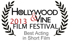 HOLLYWOOD AND VINE FILM FESTIVAL