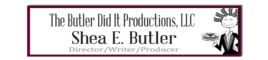 The Butler Did It Productions