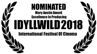 Mary Austin Excellence in Producing Web Series